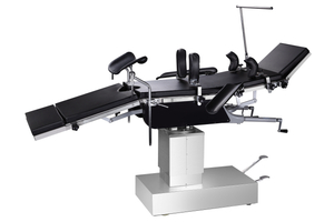 Hospital Manual Hydraulic Operation Table (MB3000A)