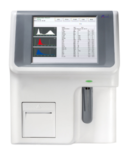 Medical Hospital Blood Hematology Analyzer