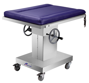 Electrical Gynaecology Obsteric Operation Examining Table with Ce (MB4000)