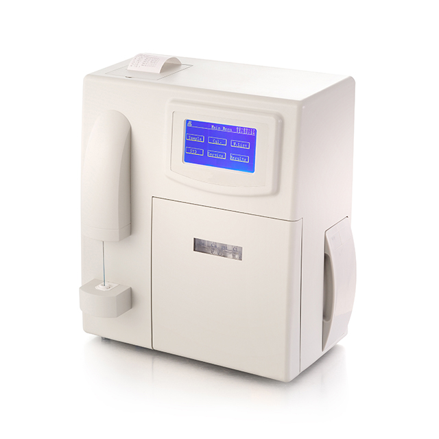 EL-1200 Electrolyte Analyzer