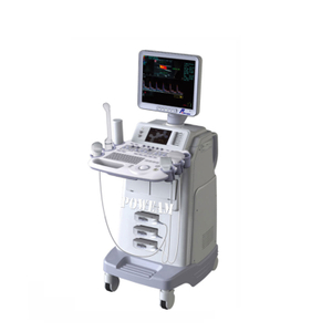 Digital Mobile Ultrasound Scanner with Trolley (WHY40)