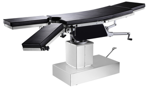 Hospital Manual Hydraulic Operation Table (MB3000D)