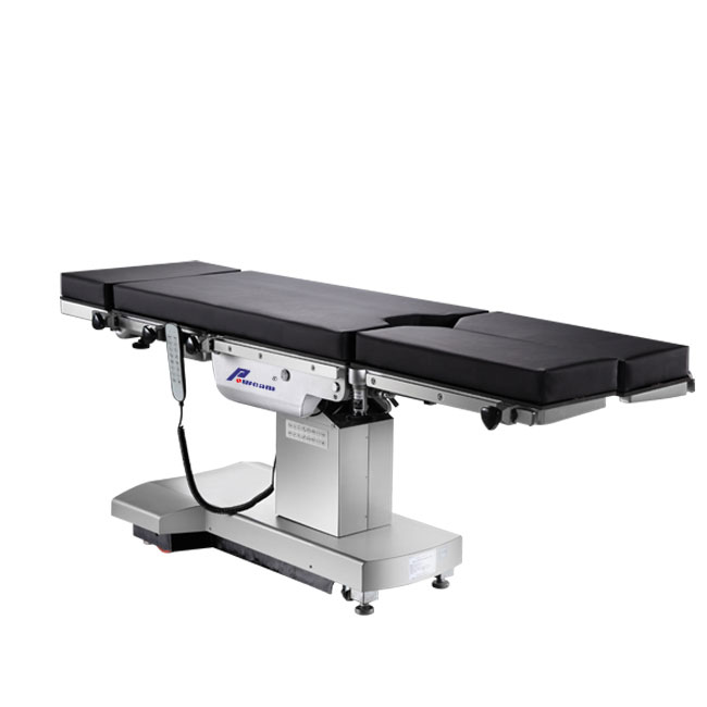 Electro Hydraulic Electric Operating Table